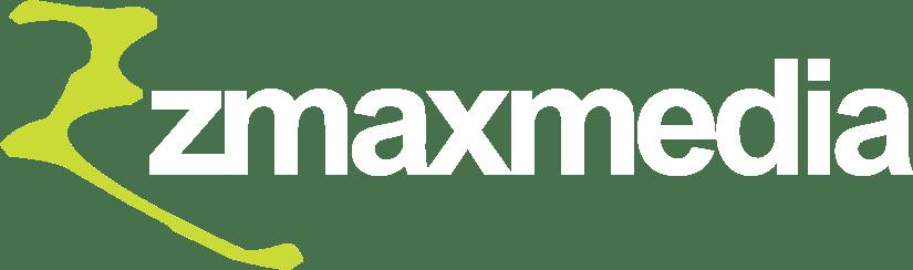 zmaxmedia logo